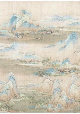 Komar Fototapete »Vliestapete Amenity«, bedruckt-geblümt-floral-realistisch, 200 x 280 cm kaufen
