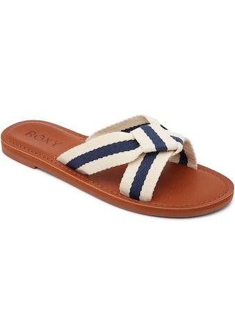 Roxy Sandale »KNOTICAL« kaufen