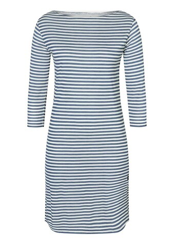 SUPER.NATURAL Sweatkleid »W MATELOT DRESS«, lässig maritimer Look, formstabiler... kaufen