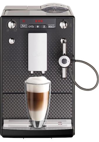 Melitta Kaffeevollautomat »Solo & Perfect Milk Deluxe E957-305« kaufen