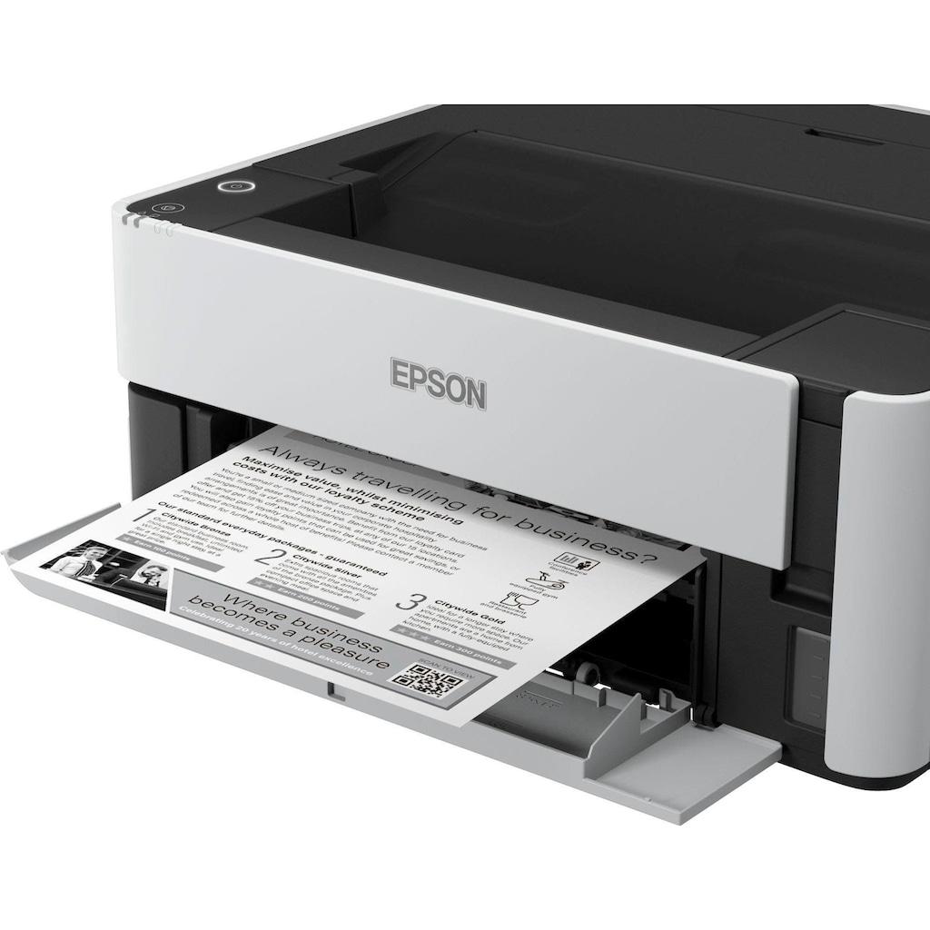 Epson Tintenstrahldrucker »EcoTank ET-M1170«
