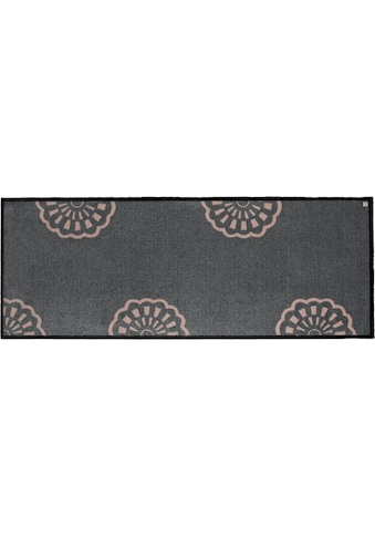 Läufer, »Lace«, Barbara Becker, rechteckig, Höhe 10 mm, maschinell getuftet kaufen