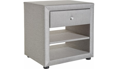 ATLANTIC home collection Nachtkonsole, Atlantic Home Collection kaufen