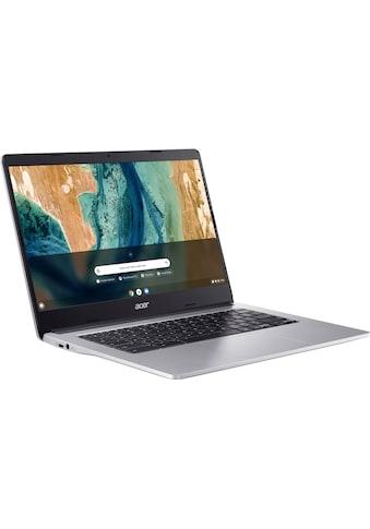 "Acer Notebook »Chromebook 314 CB314-2H-K18A«, (35,56 cm/14 "" MediaTek ARM Cortex... kaufen"