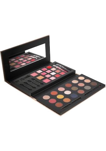 ZMILE COSMETICS Kosmetik-Kassette »Glam to Go«, (37 tlg.) kaufen