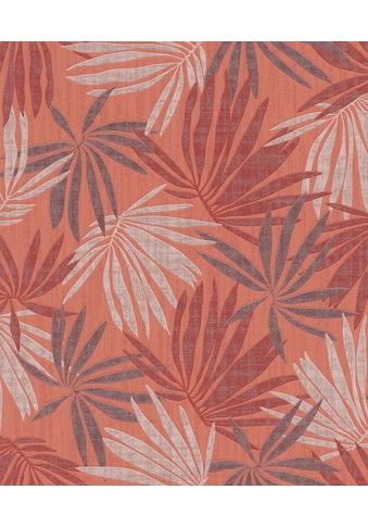 Rasch Vliestapete »Yucatán«, gemustert-botanisch kaufen