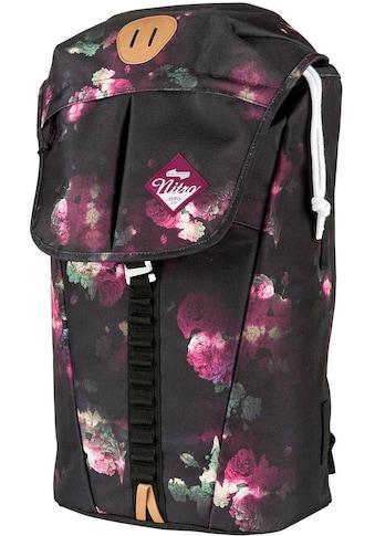 NITRO Laptoprucksack »Cypress, Black Rose« kaufen
