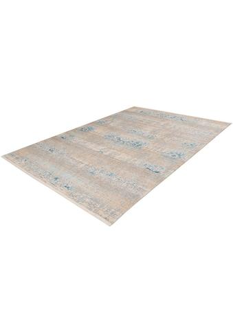 Arte Espina Teppich »Baroque 300«, rechteckig, 5 mm Höhe, Wohnzimmer kaufen