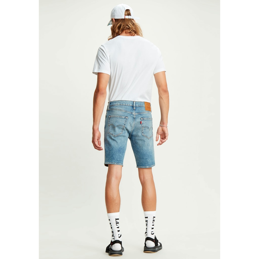 Levi's® Jeansshorts, in 5-Pocket-Form