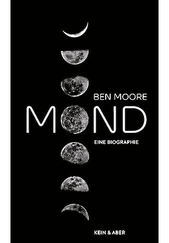 Buch »Mond / Ben Moore, Katharina Blansjaar« kaufen