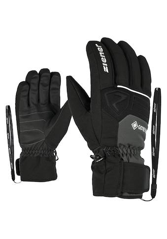 Ziener Skihandschuhe »GREGGSON GTX« kaufen