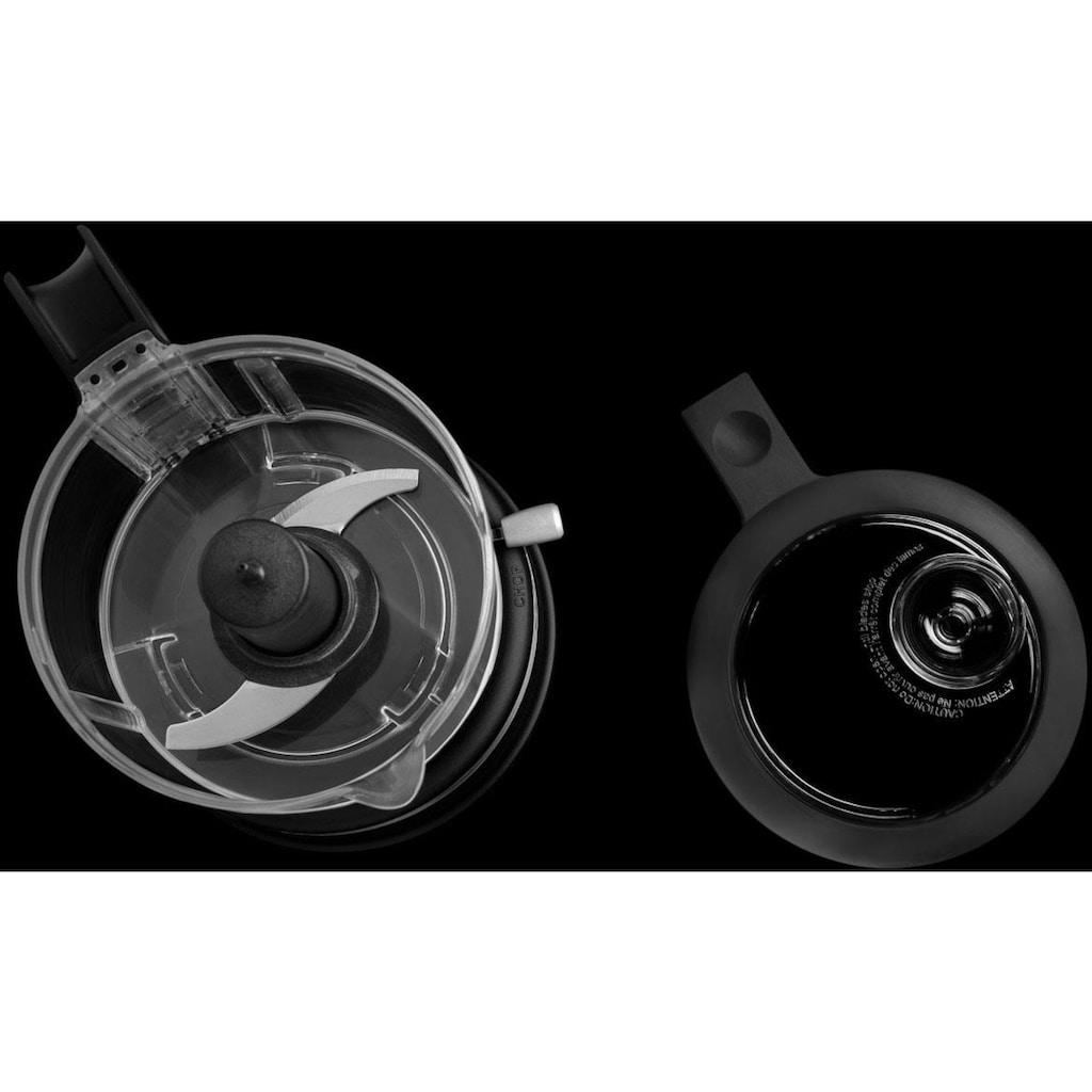 KitchenAid Zerkleinerer »5KFC0516EER«, 240 W, 1,2 Liter. Farbe: EMPIRE ROT