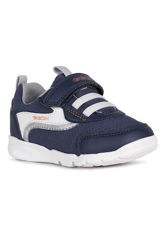 Geox Kids Sneaker »RUNNER BOY«, mit spezieller Membran in der Sohle kaufen