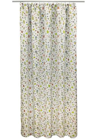 Vorhang, »Miniwelt«, VHG, Kräuselband 1 Stück kaufen