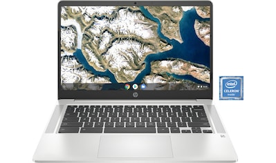 HP 14a - na0216ng Notebook (35,6 cm / 14 Zoll, Intel,Celeron) kaufen