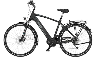 FISCHER Fahrräder E-Bike »VIATOR H 4.0i - 504«, 9 Gang, Shimano, Acera, Mittelmotor 250 W kaufen
