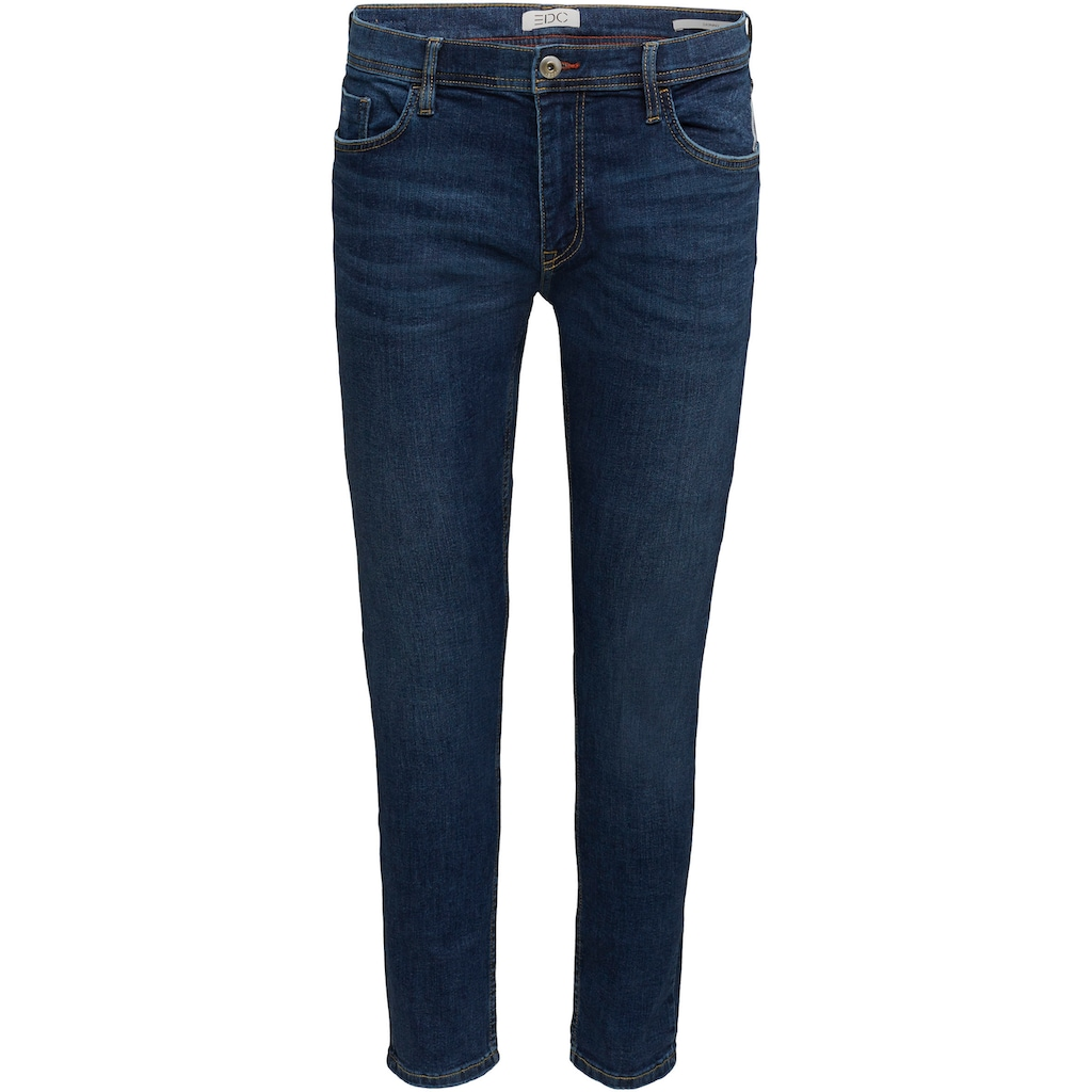 edc by Esprit Skinny-fit-Jeans