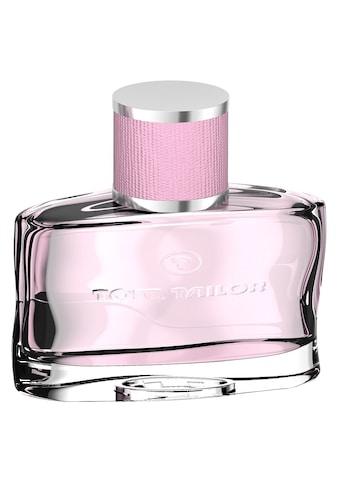 """TOM TAILOR Eau de Toilette """"Liquid Woman"""" kaufen"""