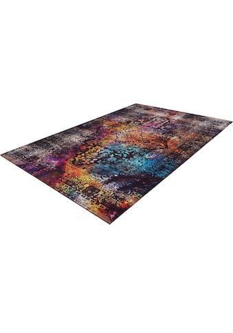 Arte Espina Teppich »Galaxy 400«, rechteckig, 6 mm Höhe, Wohnzimmer kaufen