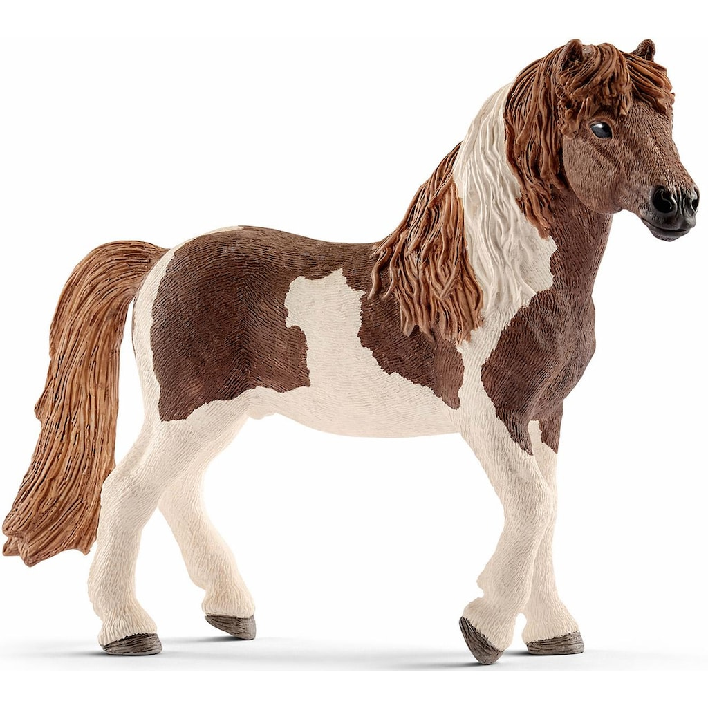 Schleich® Spielfigur »Horse Club, Island Pony Hengst (13815)«