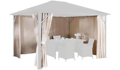 KONIFERA Pavillonseitenteile »Aruba«, für »Aruba« 300x365 cm kaufen