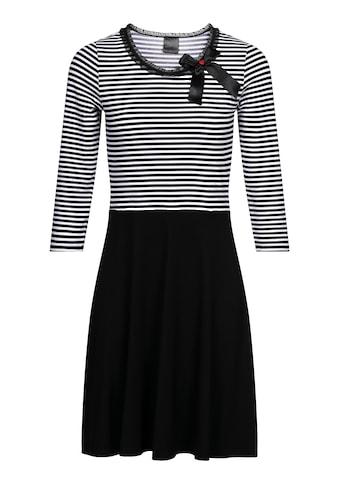 Pussy Deluxe A-Linien-Kleid »Fine Stripes« kaufen