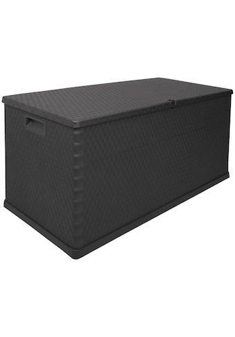 ONDIS24 Kissenbox »Rattan« kaufen