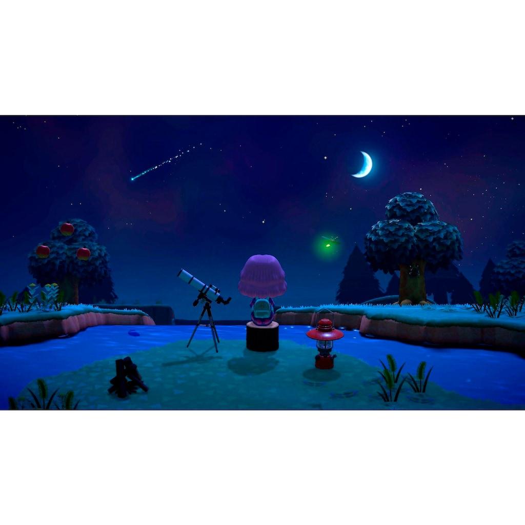 Nintendo Switch Spiel »Animal Crossing New Horizons«, Nintendo Switch, inkl. Switch Lite Tasche