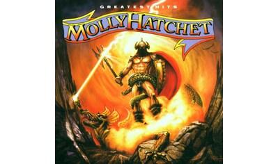 Musik-CD »Greatest Hits / Hatchet,Molly« kaufen
