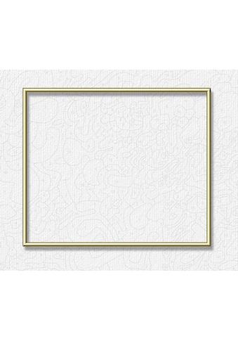 Schipper Bilderrahmen »Alurahmen 50x60 cm, Gold«, Made in Germany kaufen