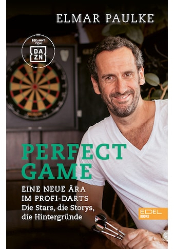 Buch »Perfect Game / Elmar Paulke« kaufen