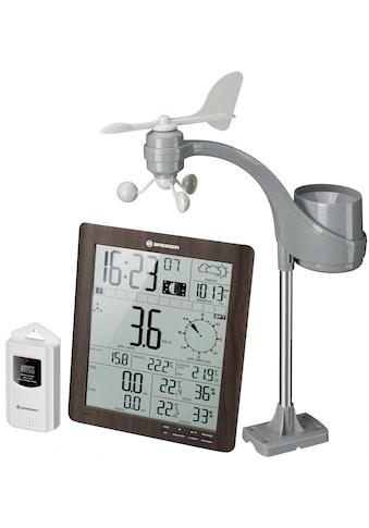 BRESSER Wetterstation »ClimaTemp XXL Wetter Center mit Außensensor« kaufen