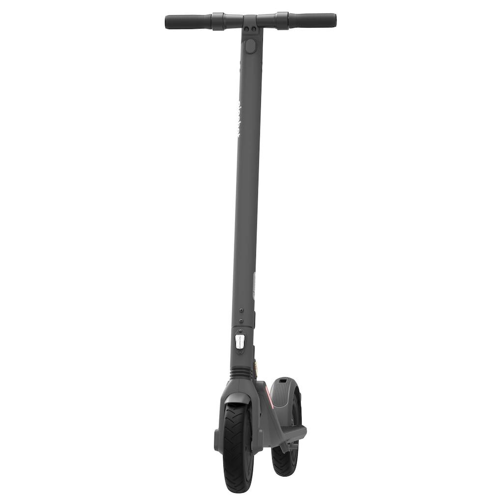 ninebot by Segway E-Scooter »Ninebot E25D«, zugelassen laut StVZO