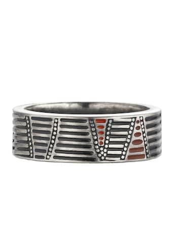 CAÏ Ring »925/- Sterling Silber oxidiert Australien« kaufen