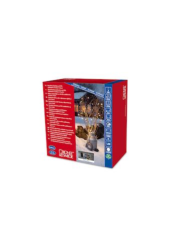 KONSTSMIDE LED Lichterkette mit Multifunktion und Timer kaufen