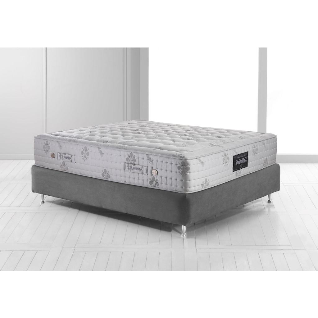 Magniflex Visco-Matratze »Virtuoso 12«, 30 cm cm hoch, (1 St.), Raumgewicht: 43 (Elioform Breeze), 110 (Memoform HD), 110 (Memoform HD Airyform)