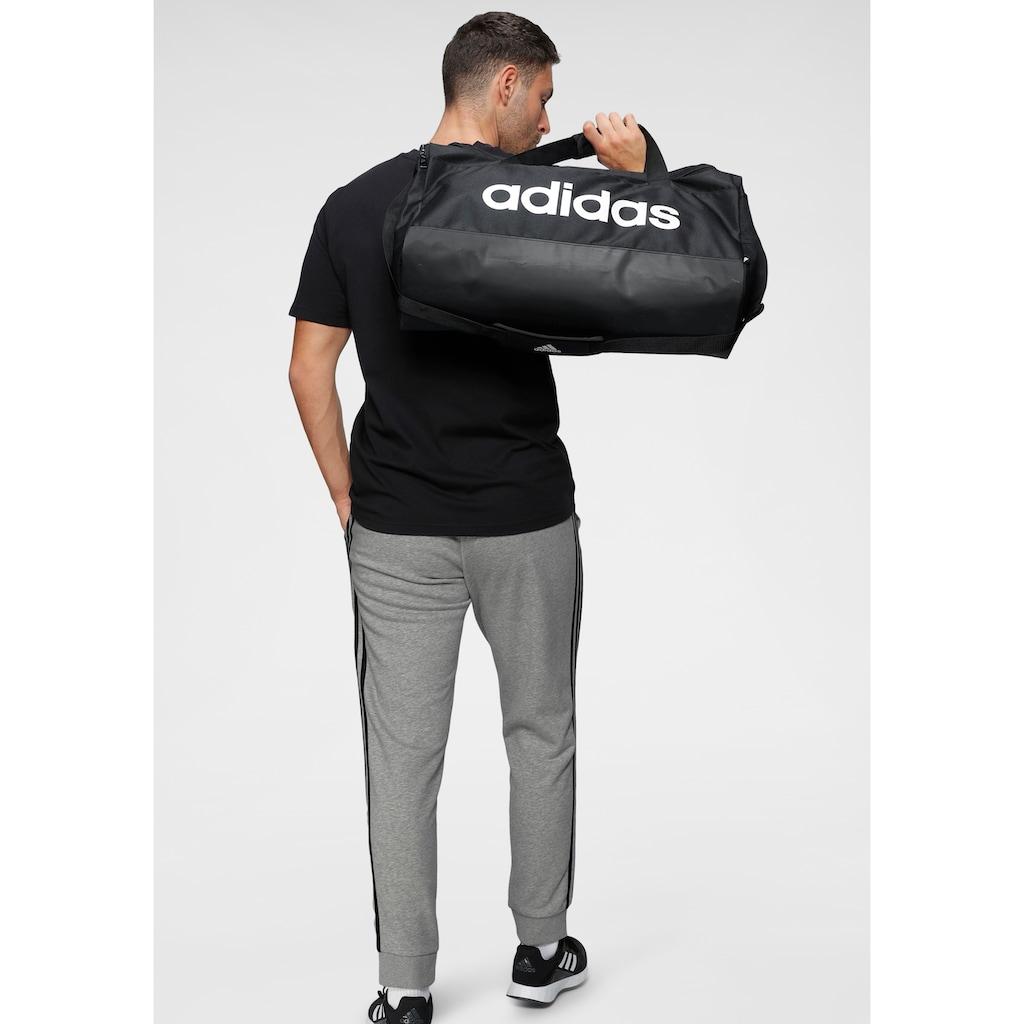 adidas Performance Sporttasche »ESSENTIALS LOGO DUFFELBAG MEDIUM«