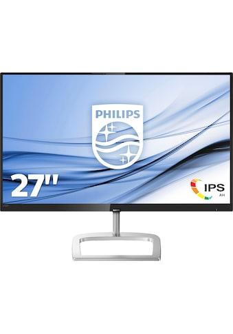 Philips »276E9QDSB/00« LCD - Monitor (27 Zoll, 1920 x 1080 Pixel, Full HD, 5 ms Reaktionszeit) kaufen