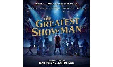 Musik-CD »The Greatest Showman / OST/Various« kaufen