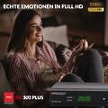 Opticum Red »AX 300 plus Full HD« SAT-Receiver