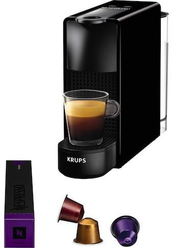 Nespresso Kapselmaschine NESPRESSO XN1108 Essenza Mini kaufen