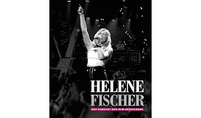 Musik - CD HELENE FISCHER  -  DAS KONZE / Fischer,Helene, (1 Blu - Ray Video) kaufen