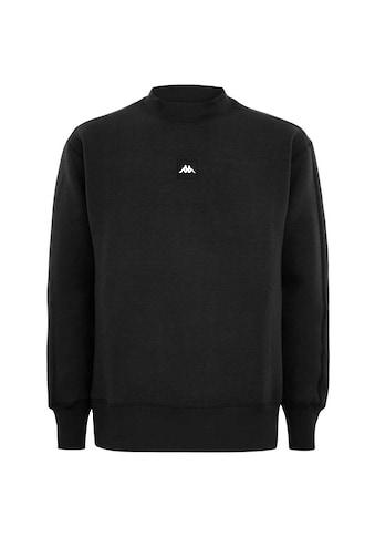 Kappa Sweatshirt »AUTHENTIC BARIN«, aus der Kappa JPN Kollektion kaufen