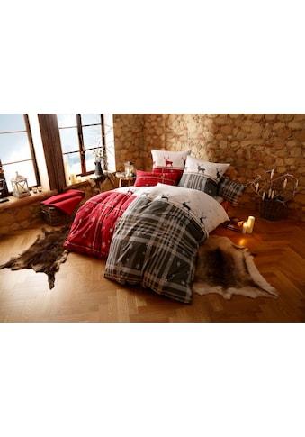 Bettwäsche »Wenda«, my home kaufen