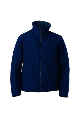 Russell Softshelljacke »Workwear Herren Softshell Membran-Jacke, wasserabweisend,... kaufen
