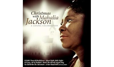 Musik-CD »Christmas With... / Jackson,Mahalia« kaufen