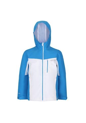 Regatta Outdoorjacke »Kinder Highton Jacke« kaufen