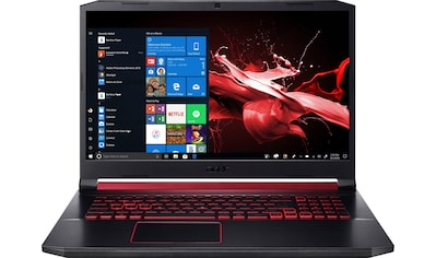 Acer Nitro 5 AN517 - 51 - 532F Notebook (43,94 cm / 17,3 Zoll, Intel,Core i5, 512 GB SSD) kaufen