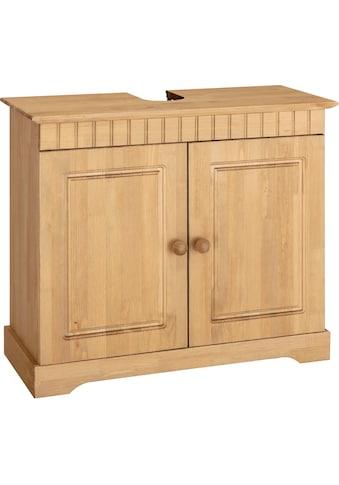 Home affaire Waschbeckenunterschrank »Poehl« kaufen