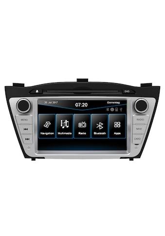 ESX Vision Naviceiver und Mobile - Entertainment System »VN720 - HY - iX35«, (ein Set) kaufen